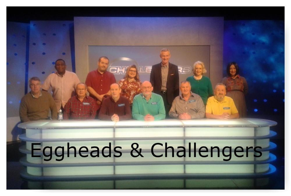 Eggheads & Challengers